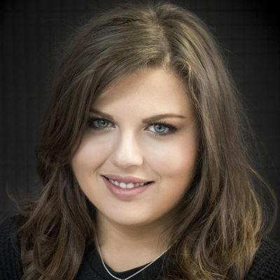 Kristina Naydenova