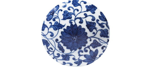 Shop Reproduction Chinese Blue & White Glaze Porcelain