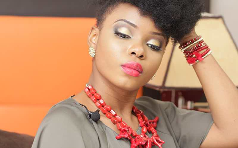 Would We Ever Hear The Classic Yemi Alade Album?