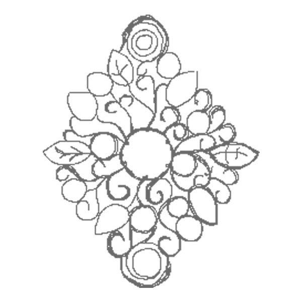 custom jewelry drawing