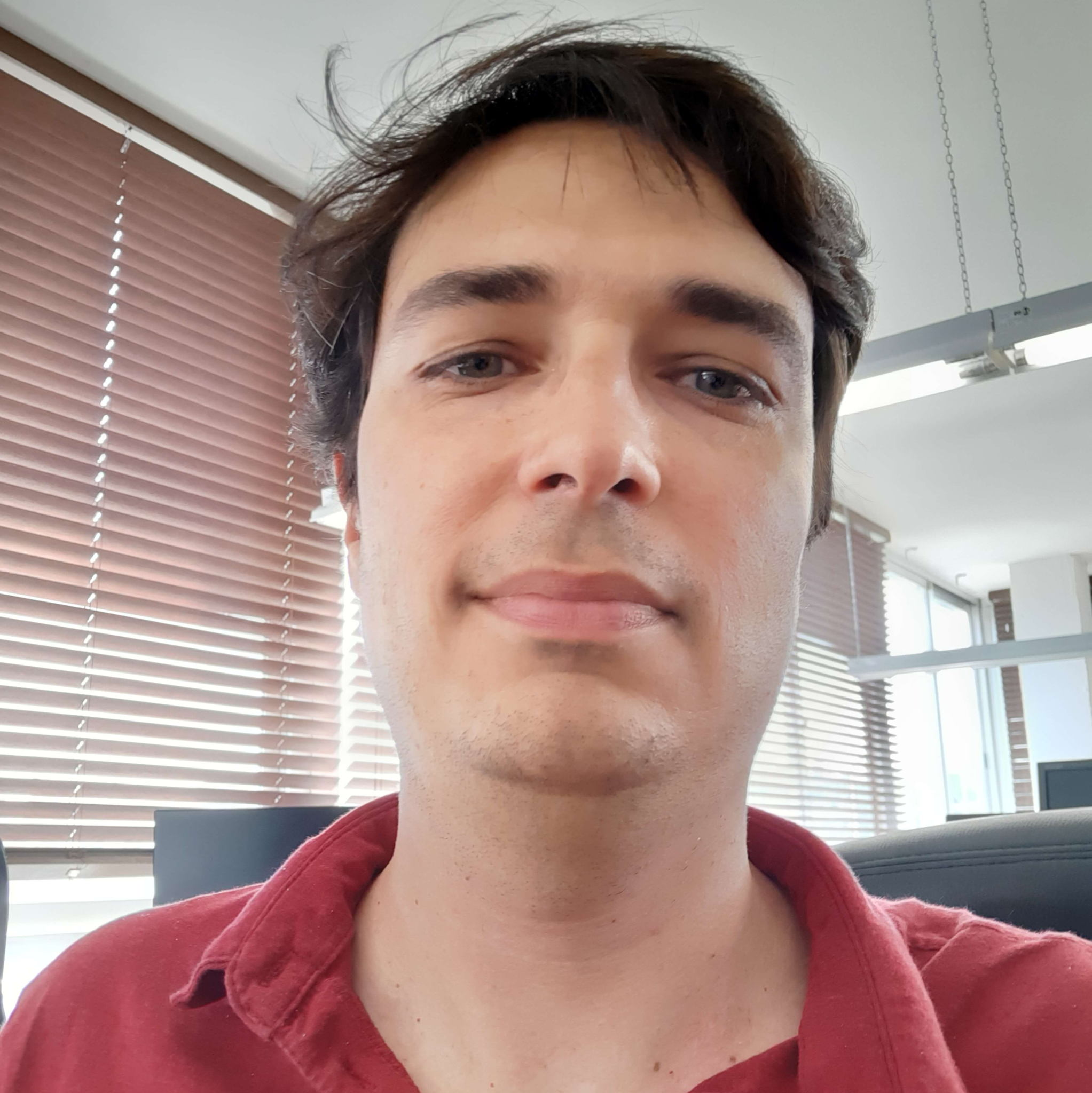 Miguel Alvim