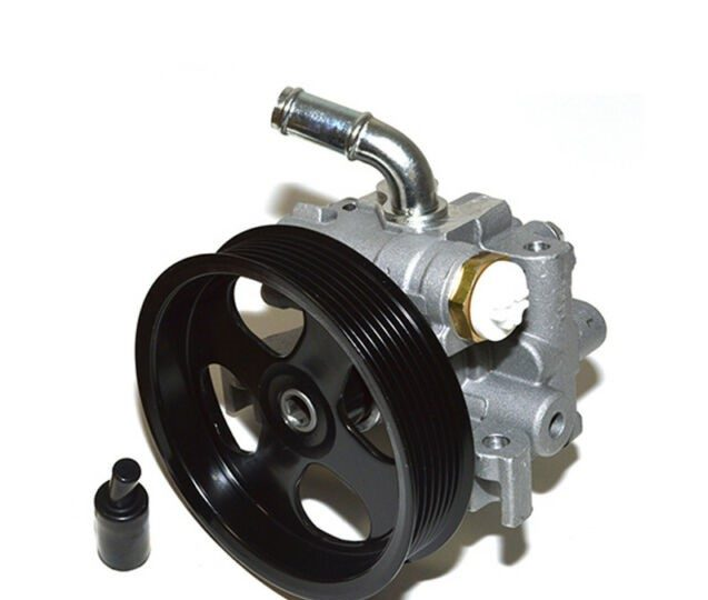 POWER STEERING PUMP LR031518's featured image