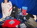 Olympic Autographs and Cool Gear (M)