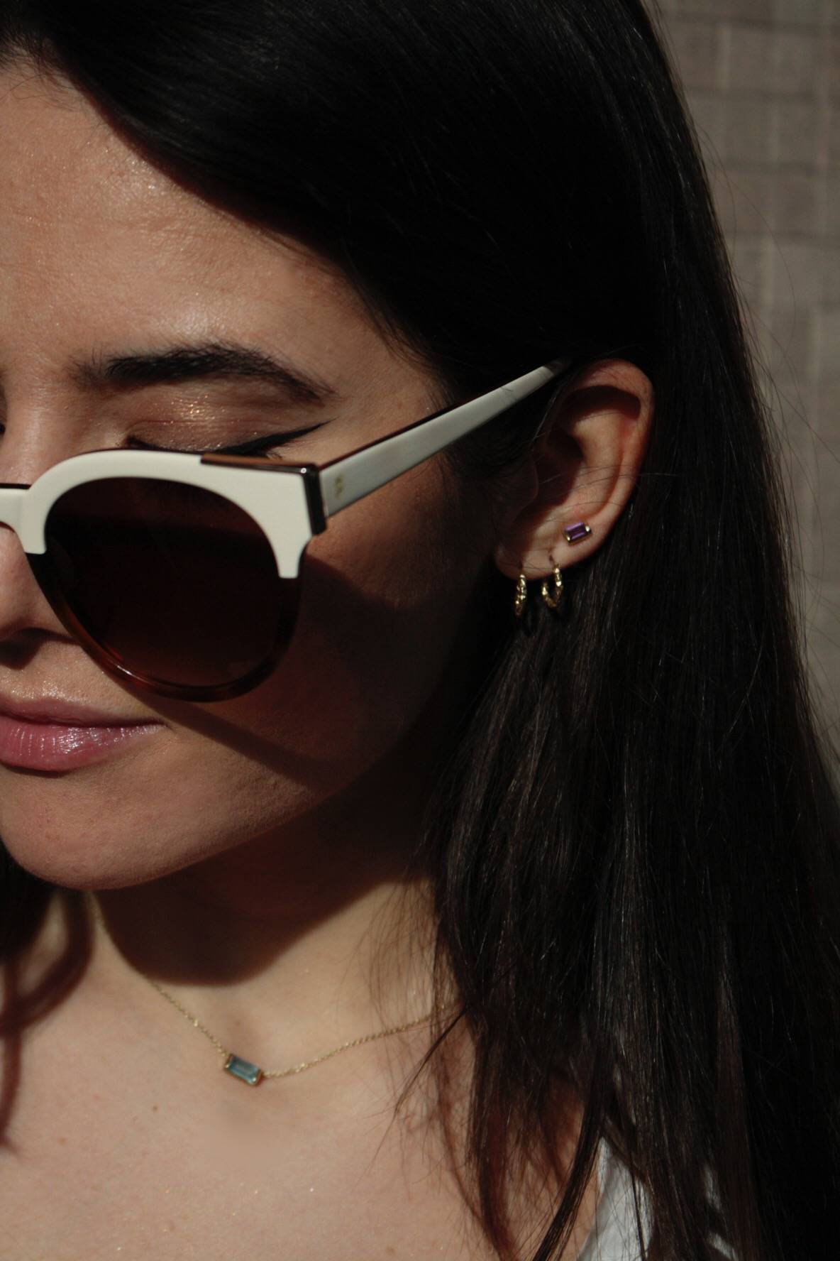 occhiali da sole da donna framour