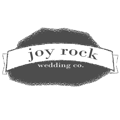 Joy Rock Wedding Company