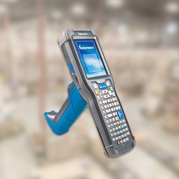 Handhelds Terminales Portátiles