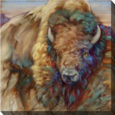 Animal Canvas Art