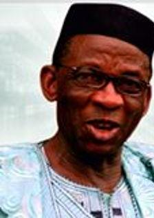 Pa Ogbueshi Nathaniel Echezona Onubogu's Service of Songs