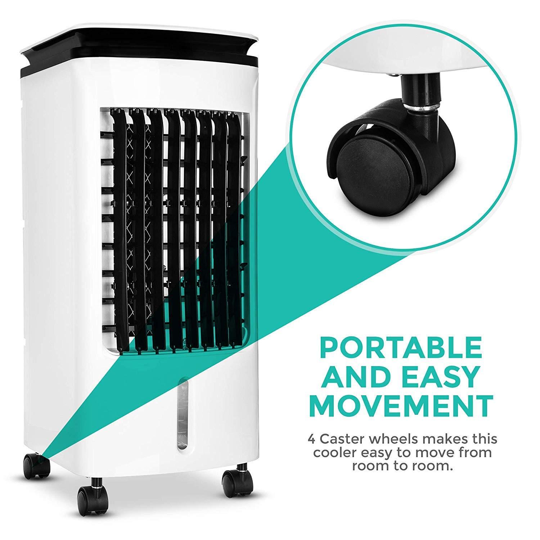 Futuristic and Portable