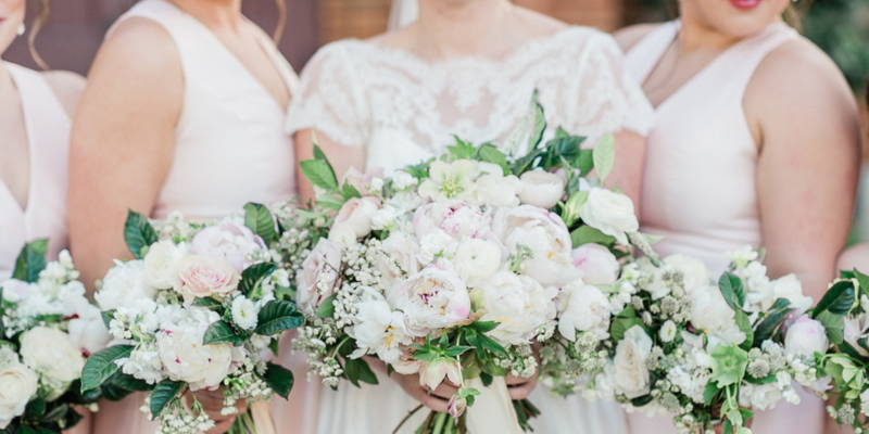 Simply Southern Elegance with Fashion, Food and Flowers