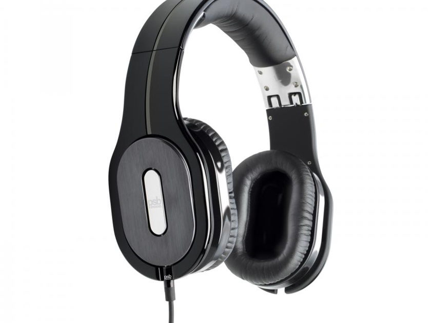 PSB M4U 2 Noise-Canceling Headphones