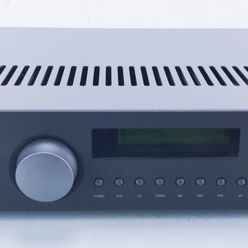 FMJ-A38 Integrated Amplifier