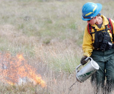 Avoid These Pitfalls When Writing About Wildland Fire