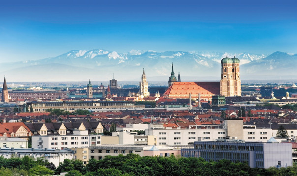 Из Праги в Мюнхен, к замкам Баварии (2 дня) (сб)