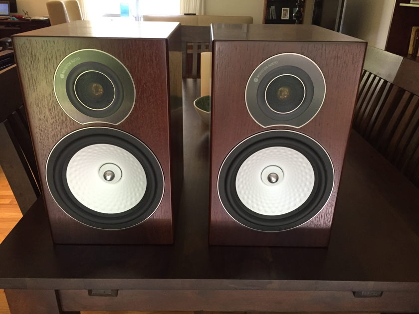Monitor Audio RX2 Walnut