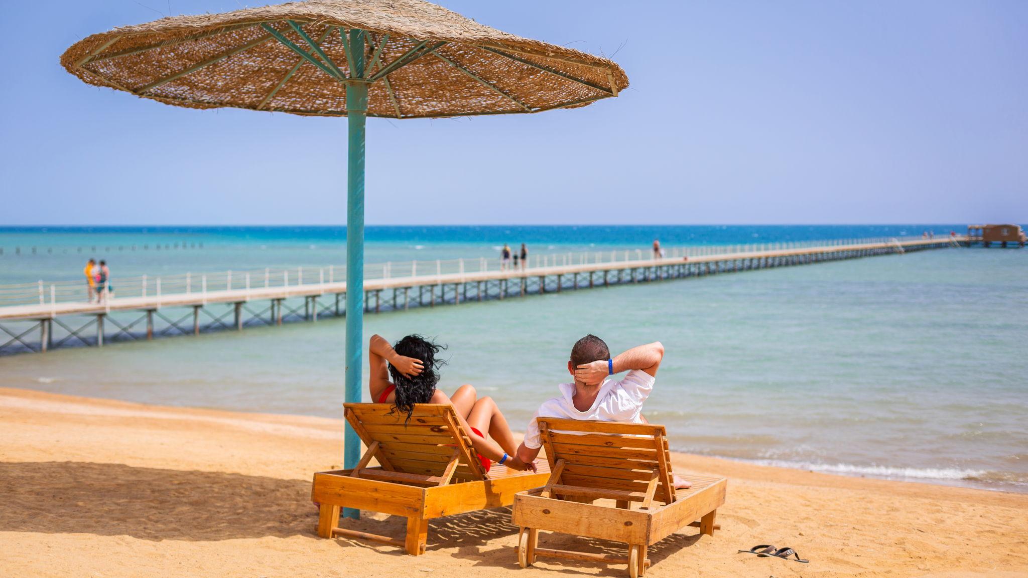Nubians & Beaches