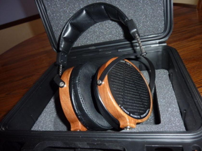 Audez'e LCD - 2 Planar Magnetic Headphones