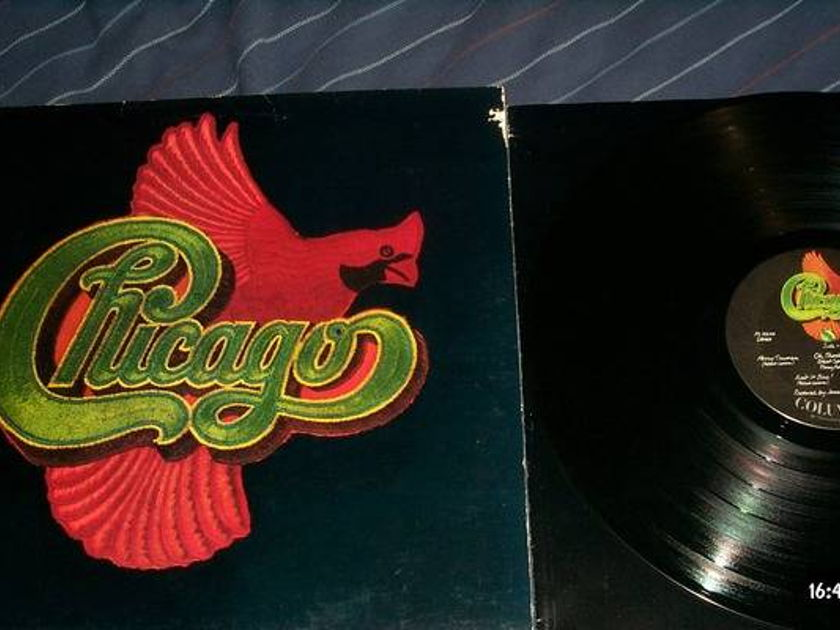 Chicago - XIII lp nm