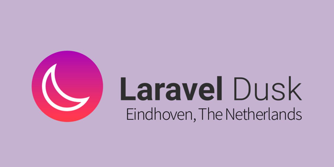 Browser Testing Guide (Laravel Dusk)