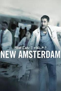 New Amsterdam's BG