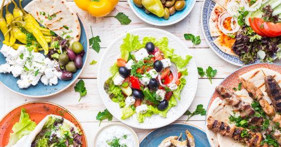 food-of-greece