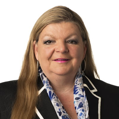Christiane Lalonde