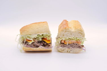 Big Star Sandwich The Number 06