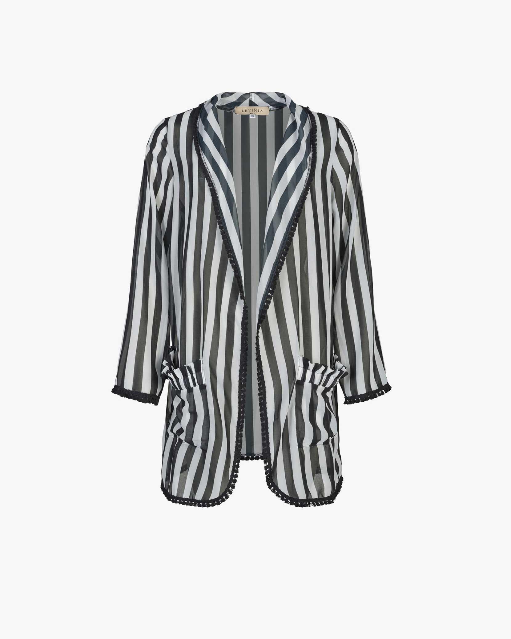 Levinia Boyfriend jacket