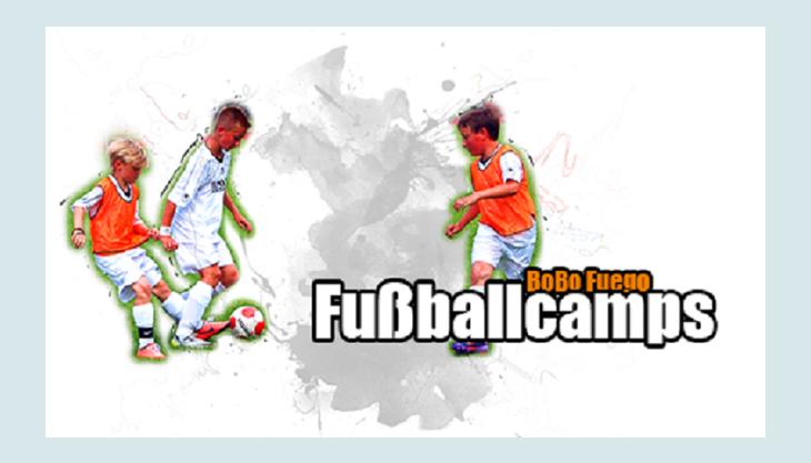 bobo fuego fußballcamps