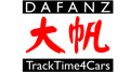 DafanZ Track Time 4 Cars 2019 Membership Dues