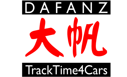 DafanZ Track Time 4 Cars 2020 Membership Dues