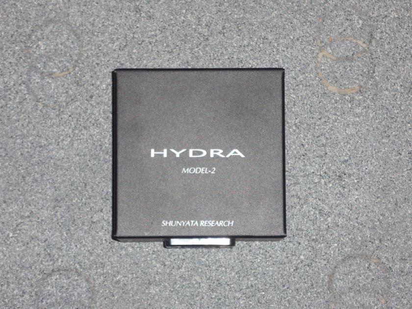 Shunyata  Hydra 2