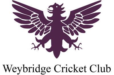 Weybridge Cricket Club Logo