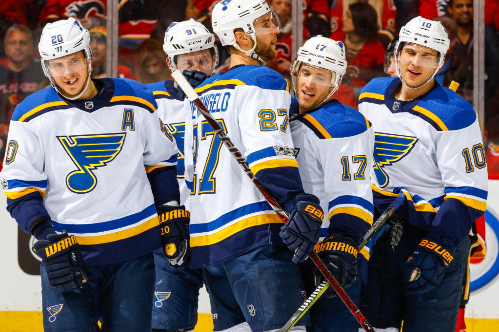 Who Will Make the Playoffs in NHL?