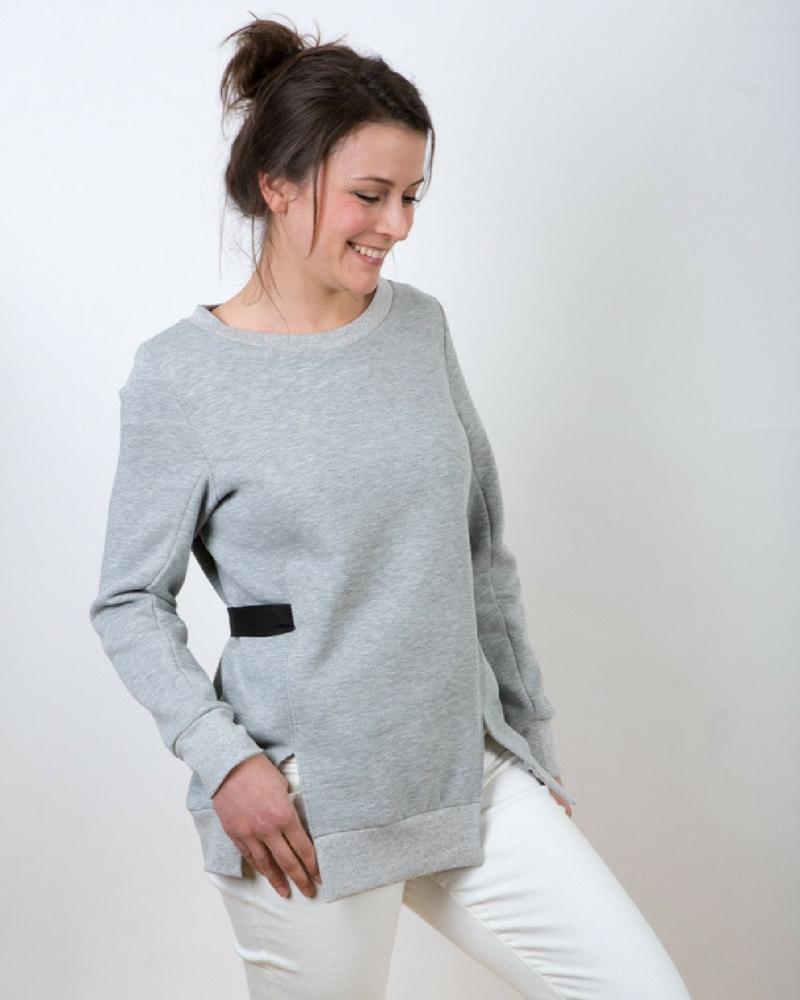 Comfy GLDN trui voor dames