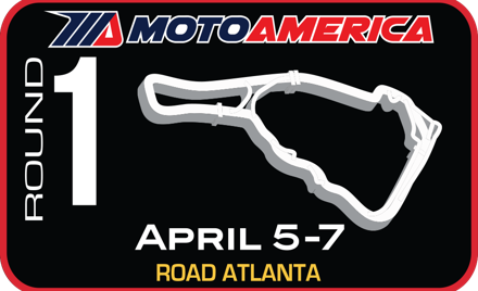 MotoAmerica Championship at Road Atlanta