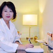 Daisy  Dong  L. AC. CMD, Acupuncturist