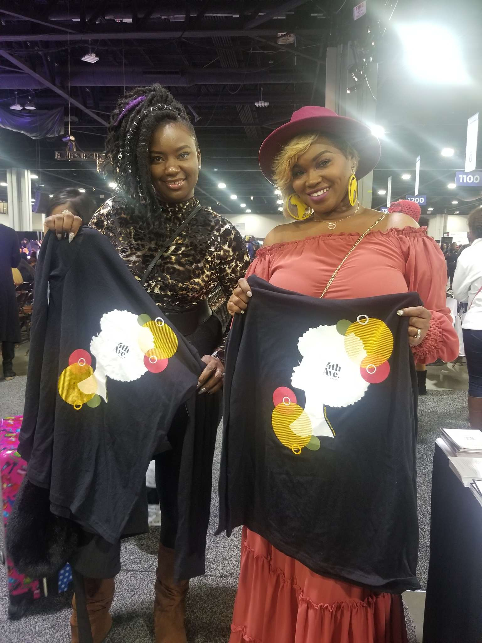 4th Ave Market Bronner Bros Show