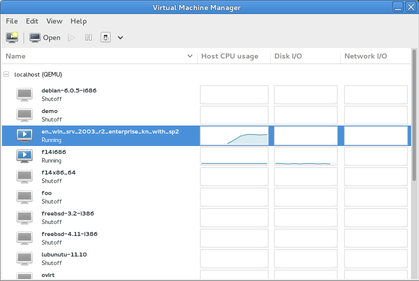 7 Best Virtual Machine (VM) for developers as of 2019 - Slant