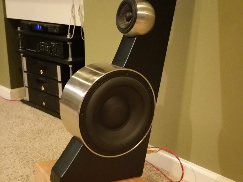 Anthony Gallo Acoustics 3.1 reference