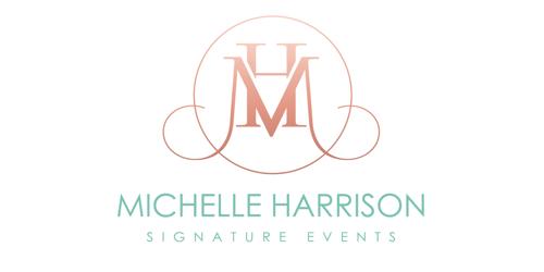Michelle Harrison Signature Events