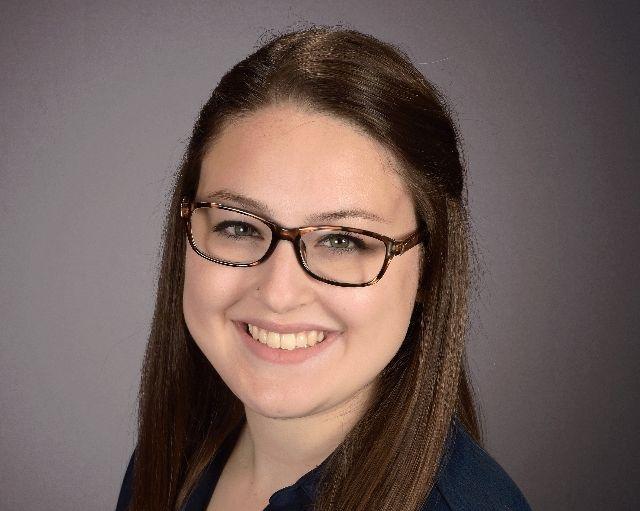 Kayla Hopson , Support Staff Teacher