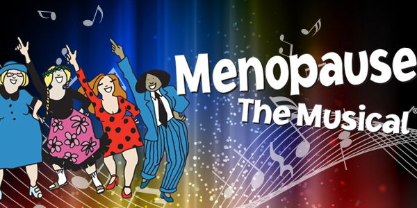 Menopause The Musical at the Shubert Theatre
