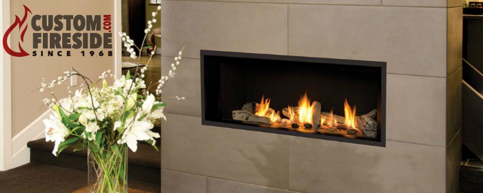 Custom Fireside