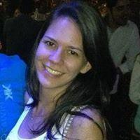 Tayná Carvalho