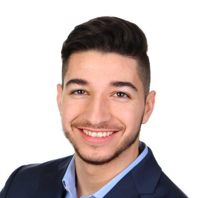 Jonathan Curotte  Real estate agent RE/MAX Platine