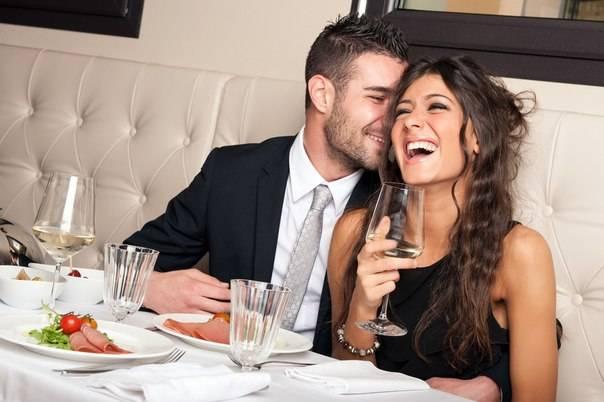 женщина и мужчины фото