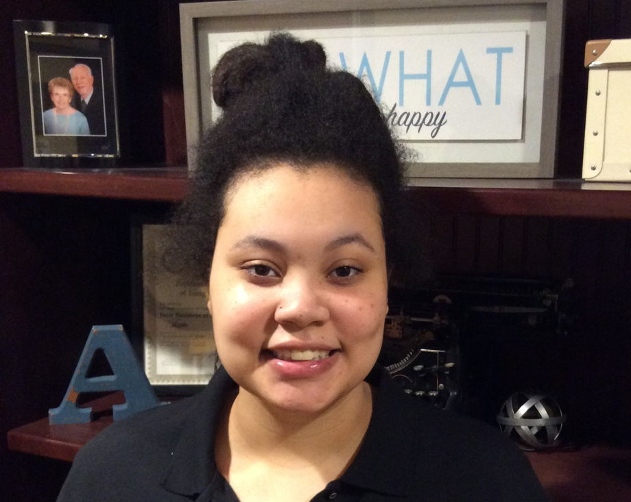 Tara Baugh , Wonder Program Teacher
