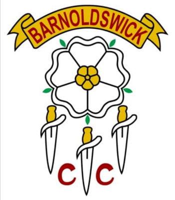 Barnoldswick Cricket Club Logo