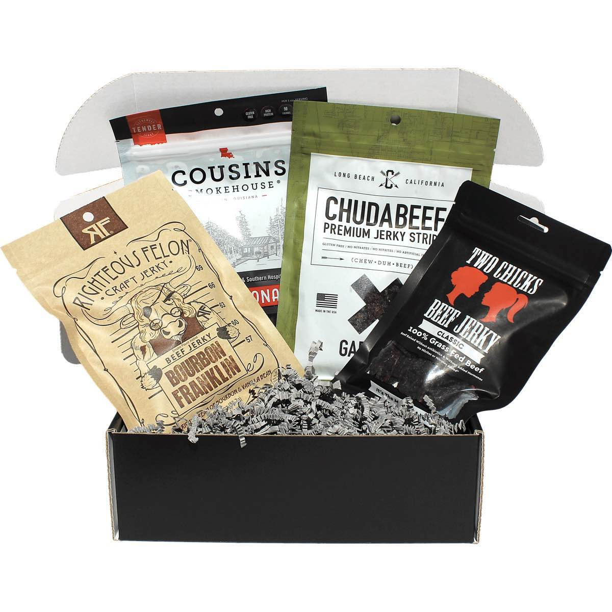 Awesome beef jerky gift for the beef jerky lover